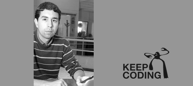"""""""El curso me ha abierto los ojos como nunca en el desarrollo en Cocoa"""" por Alfonso Moreno"""