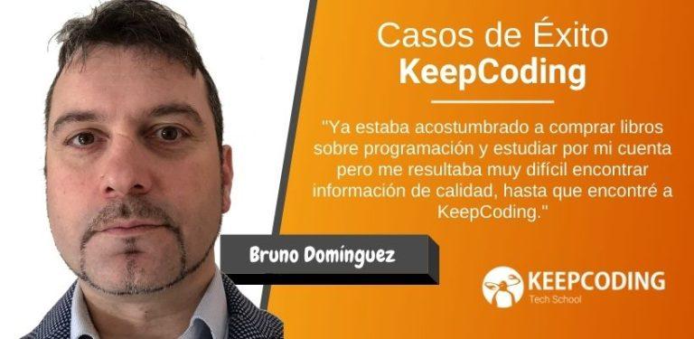 casos-de-éxito-Bruno-Domínguez-Bascones-aprender-a-programar-a-los-40