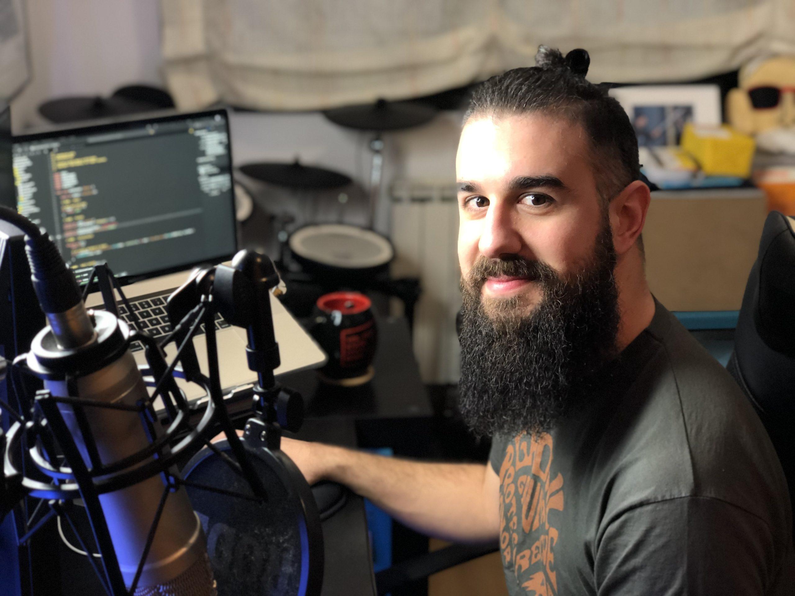 Cómo llegar a ser desarrollador mobile freelance con Brais Moure
