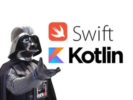 Cómo llegar a ser desarrollador mobile freelance kotlin swift