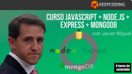 Curso JS + Node.JS + Express + MongoDB