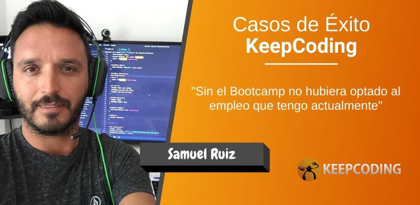 caso de exito desarrollo web keepcoding