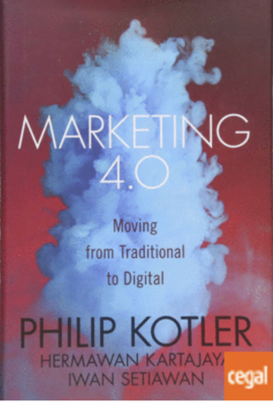 Libros de marketing_Marketing 4.0: Moving from Traditional to Digital