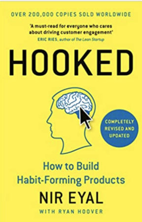 Libros de marketing_Hooked: How to Build Habit-Forming Products