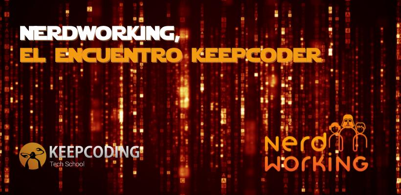 Nerdworking-KeepCoding-Bolsa-de-Empleo