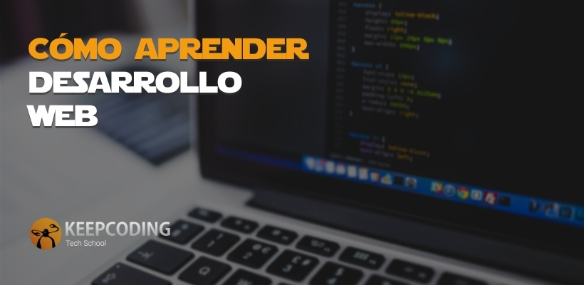 Cómo aprender desarrollo web