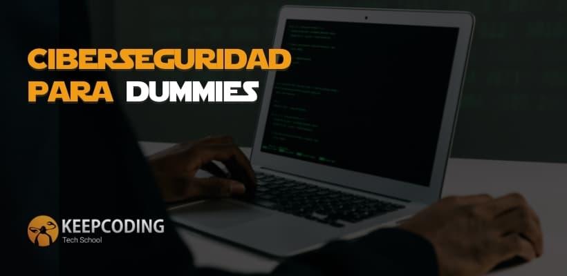 Ciberseguridad para dummies